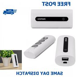 REMAX 5k mAh Small Power Bank Portable Mini Charger For All
