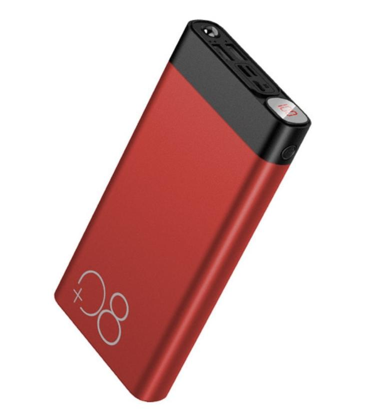 80000mAh Power Portable Large Phone for Xiaomi