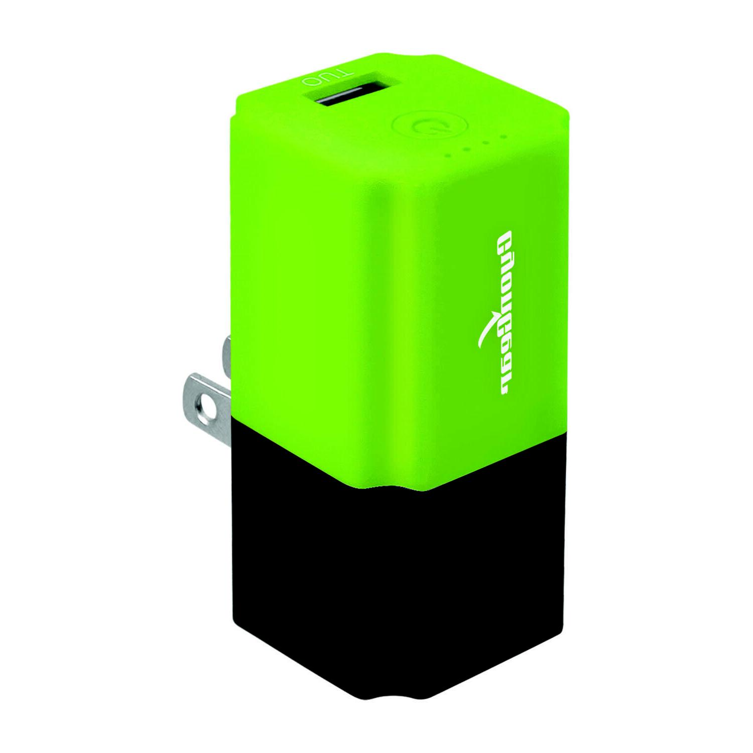 home travel charger and portable power bank