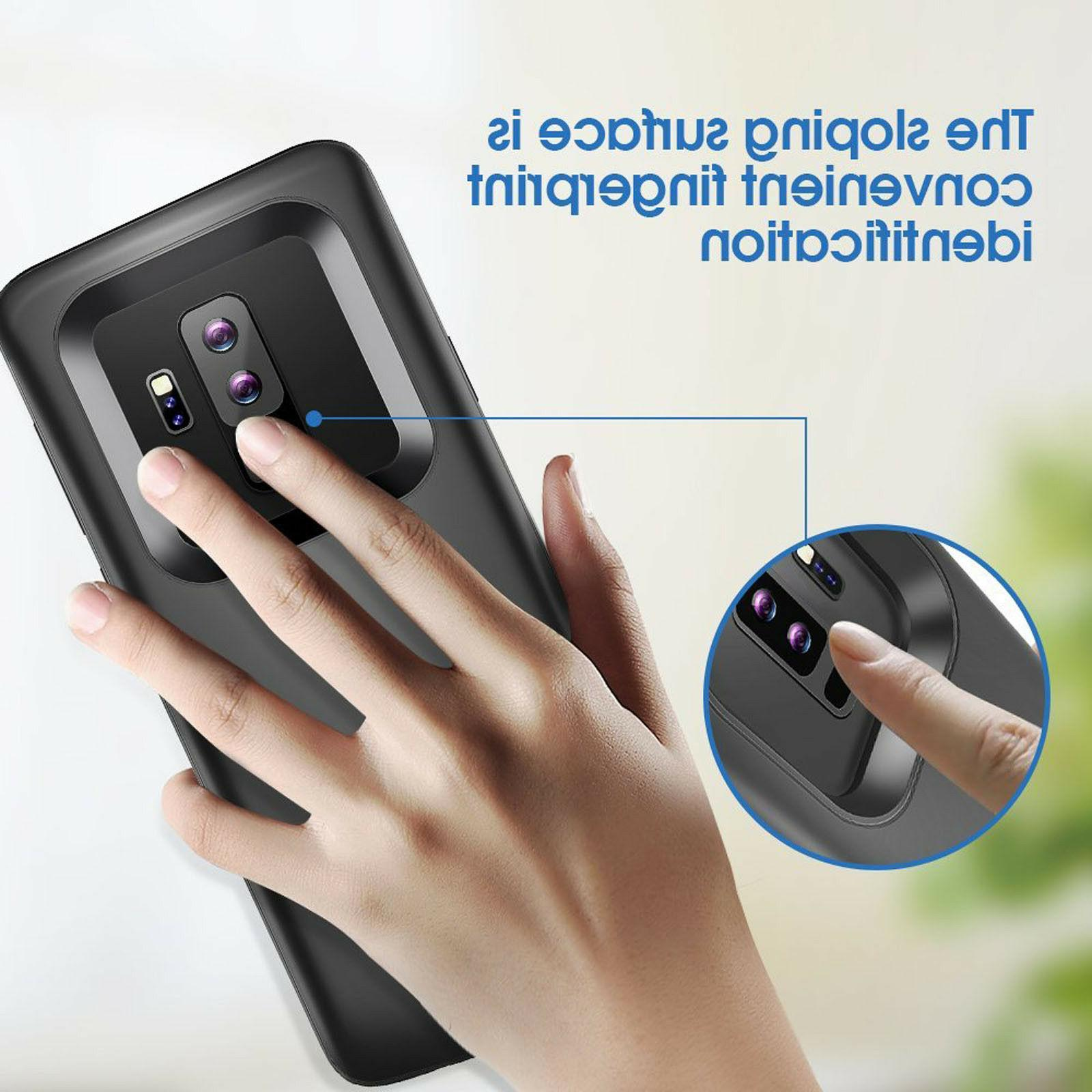 Shockproof Battery Charging Portable Bank Cover for