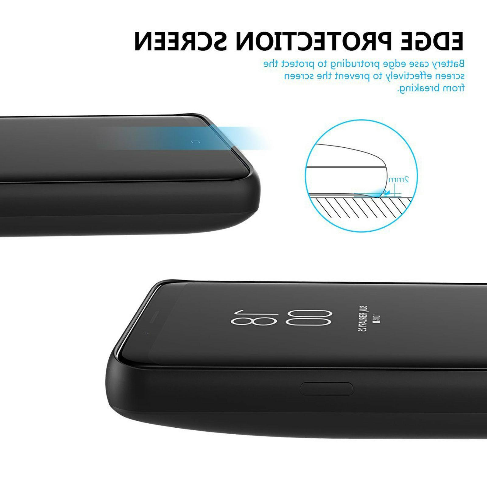 Shockproof Case Portable Power for Samsung S9