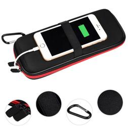 Travel Carrying Case Portable Phone Power Bank Pro Storage C